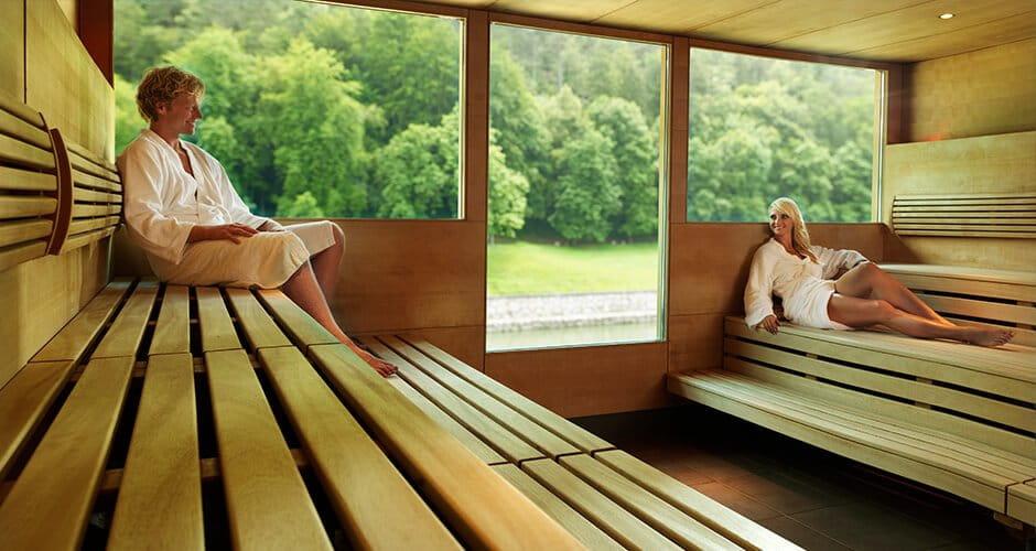 Previous with sauna prezzi for Cabine colorado aspen